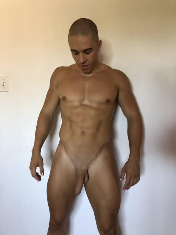 Candy Ken nude pictures
